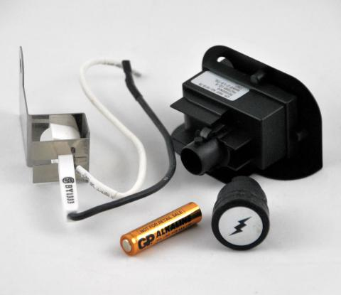 Weber Gas Grill Parts >> Electronic Igniter Kit - Q 320 & Q 3200 | Webgrillparts.com